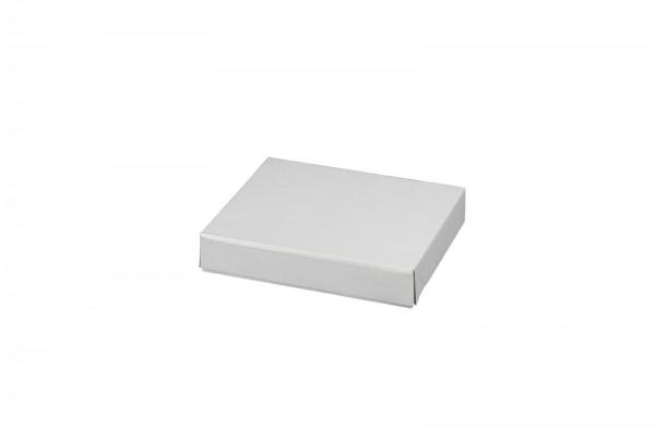 Klappdeckelschachtel mit Stülpdeckel 300 x 240 x 60 mm