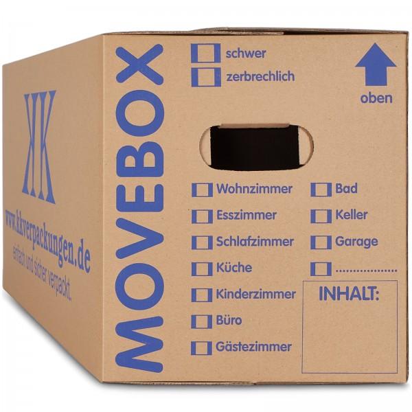 Umzugskarton Movebox Profi